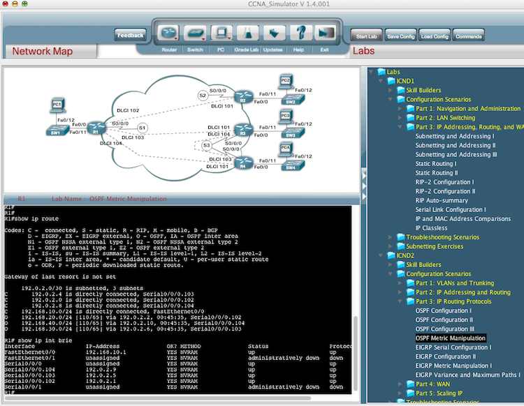Sim Options for the New Exams | Wendell's CCNA Skills Blog