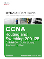 CCNA Library: Academic