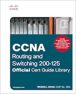 CCNA Library