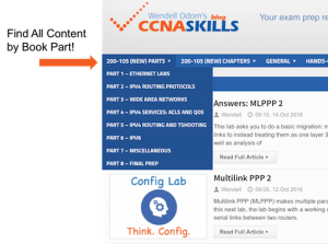 Blogs certskills ccent and ccna blogs same purpose fandeluxe Gallery