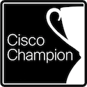 Wendell the Cisco Champion