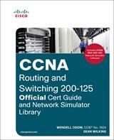 CCNA Sim Library